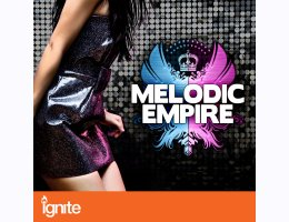 AIR Music Technology Melodic Empire for Ignite