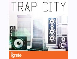 AIR Music Technology Trap City for Ignite
