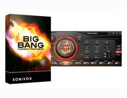 SONiVOX Big Bang Cinematic Percussion