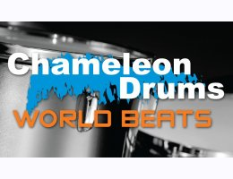 SONiVOX Chameleon Drums 2 World Beats