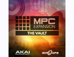 Akai Professional The Vault