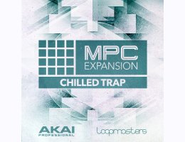 Akai Professional Chilled Trap
