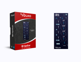 Volko Audio QB Equalizer