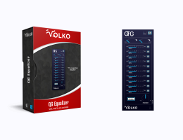 Volko Audio QG Equalizer