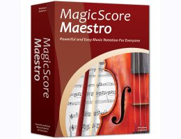 Maestro Music Software Ltd MagicScore Maestro