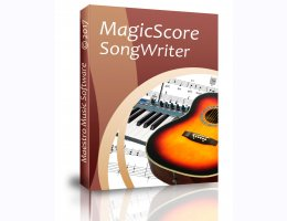 Maestro Music Software Ltd MagicScore SongWriter