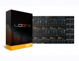 AIR Music Technology Loom Classic to Loom II UPGRADE