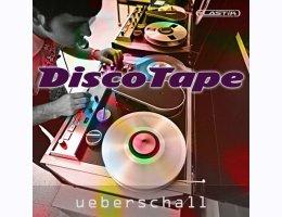 Ueberschall Disco Tape