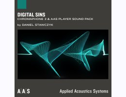 Applied Acoustics Systems Digital Sins