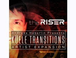 AIR Music Technology TheRiser Kuele Transitions