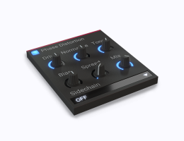 Kilohearts Phase Distortion