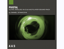 Applied Acoustics Systems Pivotal
