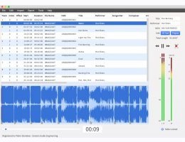 Sonoris DDP CREATOR Standard