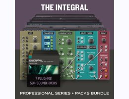 Applied Acoustics Systems The Integral