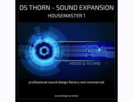 DS Audio Software HouseMaster One by Rob Lee