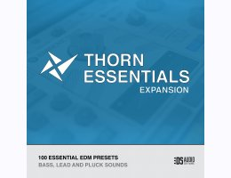 DS Audio Software Thorn Essentials