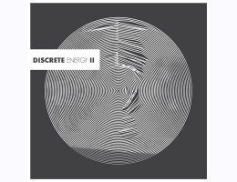 Audiomodern Discrete Energy 2