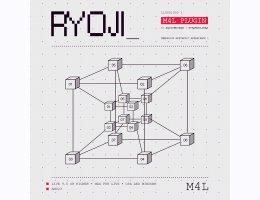 Audiomodern Ryoji
