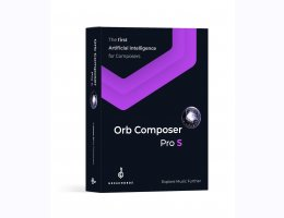 Hexachords Orb Composer Pro S