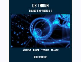 DS Audio Software Thorn Sound Expansion 2 by Rob Lee