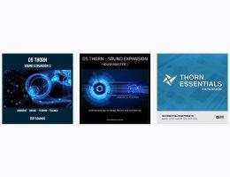 DS Audio Software Thorn Expansions Bundle