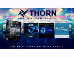DS Audio Software Thorn and 3 Expansions Bundle