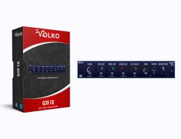 Volko Audio Q3D EQ