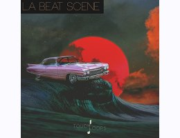 Touch Loops LA BEAT SCENE