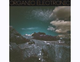 Touch Loops ORGANIC ELECTRONIC