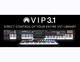 Akai Professional VIP 3.1 Standard Promo