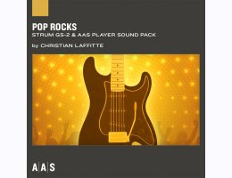 Applied Acoustics Systems Pop Rocks