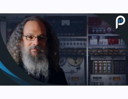 Puremix Distortion Techniques with Andrew Scheps