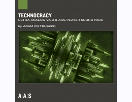 Applied Acoustics Systems Technocracy