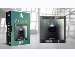 Audiomodern Paths 2