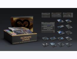 Kilohearts Kilohearts Toolbox Ultimate