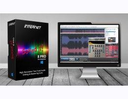 INTERNET Co. Ltd. Sound it 8 Pro for Windows
