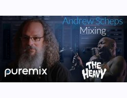 Puremix Inside The Mix - The Heavy with Andrew Scheps