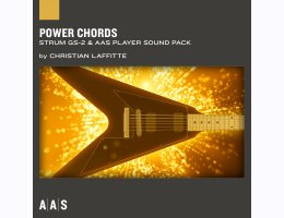 Applied Acoustics Systems Power Chords