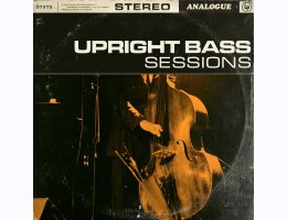 Touch Loops UPRIGHT BASS SESSIONS