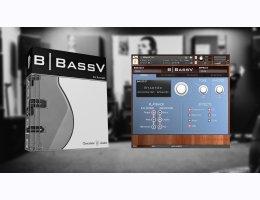 Chocolate Audio BBassV for Kontakt