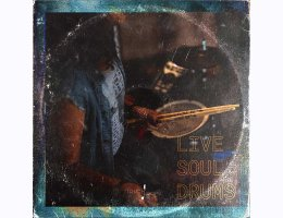 Touch Loops LIVE SOUL DRUMS