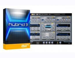 AIR Music Technology Hybrid 3 Giveaway