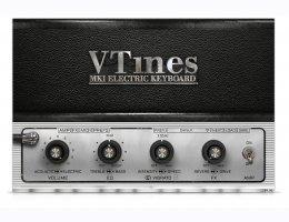 Acousticsamples VTines MK1