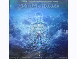 Touch Loops ASTRAL HOUSE