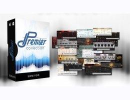 SONiVOX Premier Collection