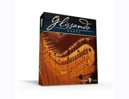 Chocolate Audio Glissando Harps