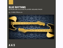 Applied Acoustics Systems Blue Rhythms