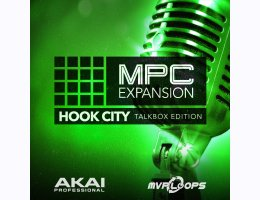 Akai Professional Hook City Talkbox Edition