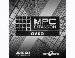 Akai Professional OVXO Special Edition