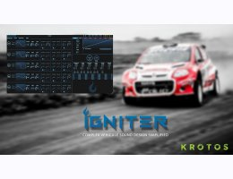 Krotos Audio Igniter
